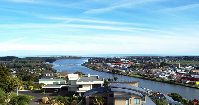 Wanganui Attractions and Activities